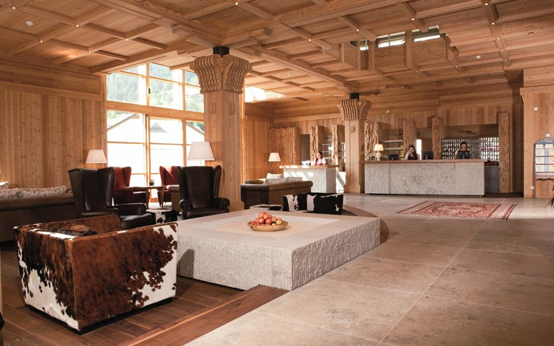 Hotel Adler Dolomiti  Ortisei and 37 handpicked hotels in