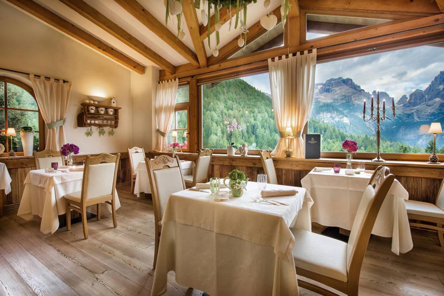 Biohotel Hermitage  Madonna di Campiglio e 37 hotel