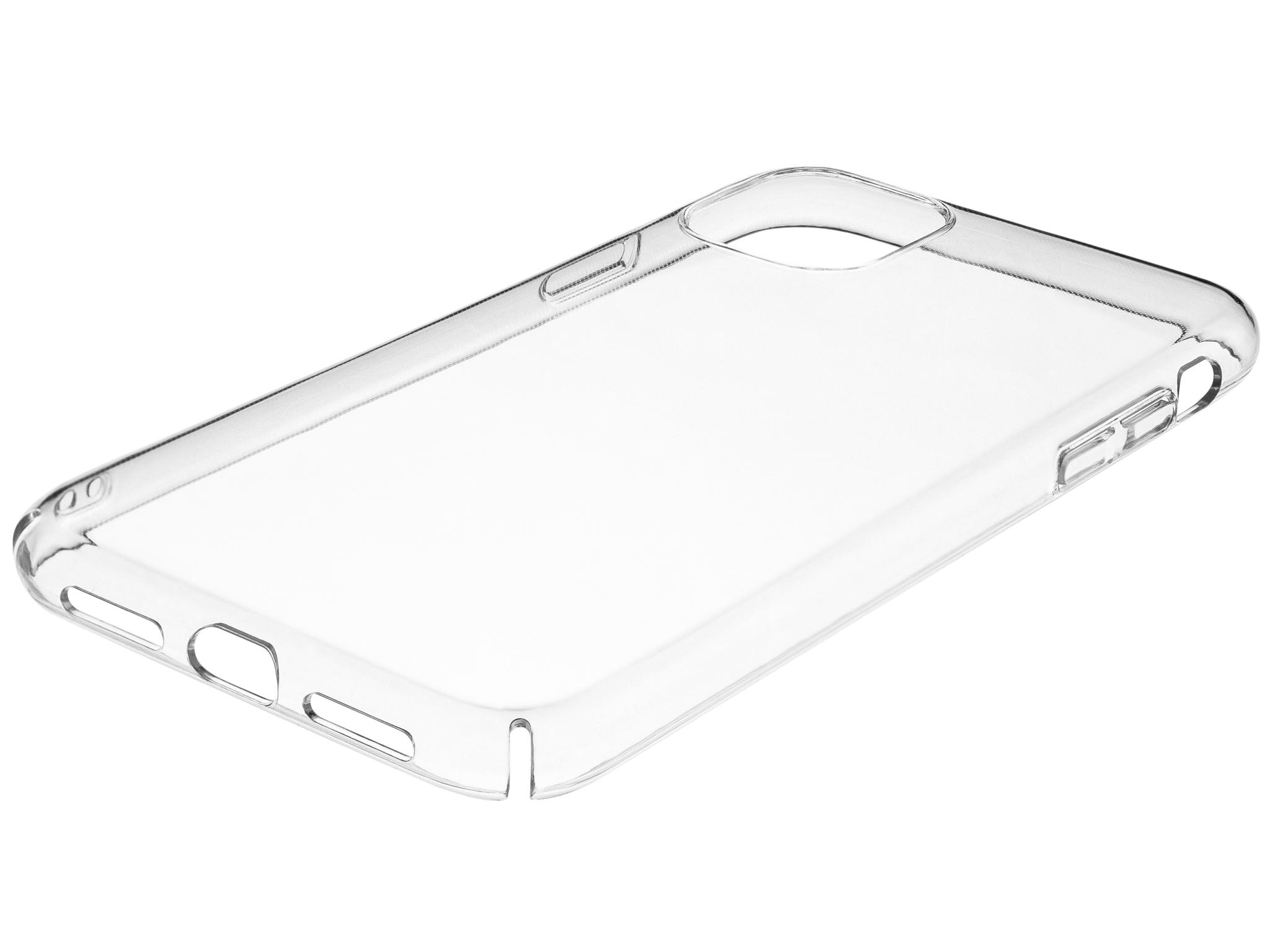 Sandberg Cover iPhone 11 Hard Clear (406-54)