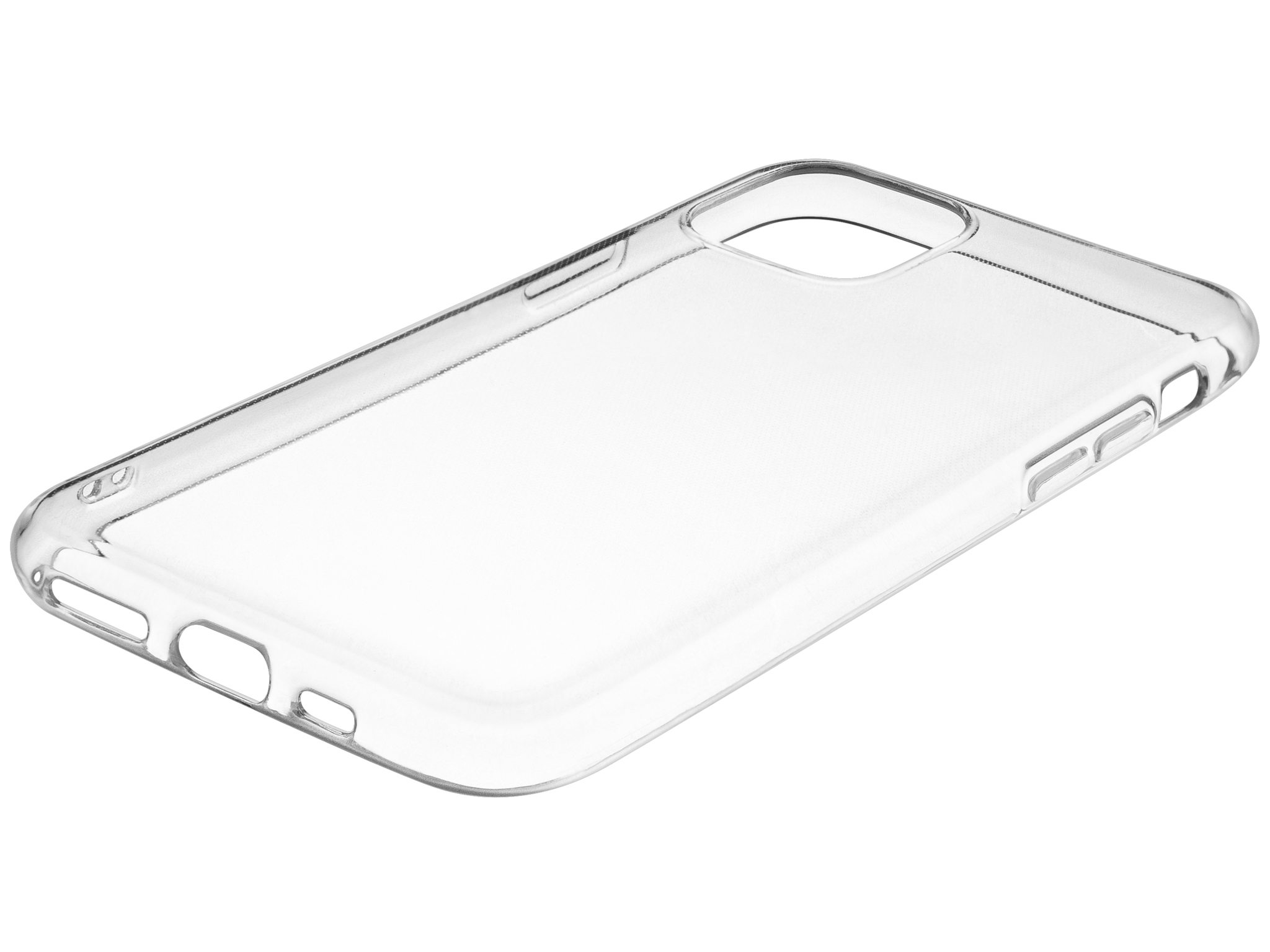 Sandberg Cover iPhone 11 Pro Soft Clear (406-59)