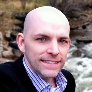Kyle Johnston, Chief Technical Author