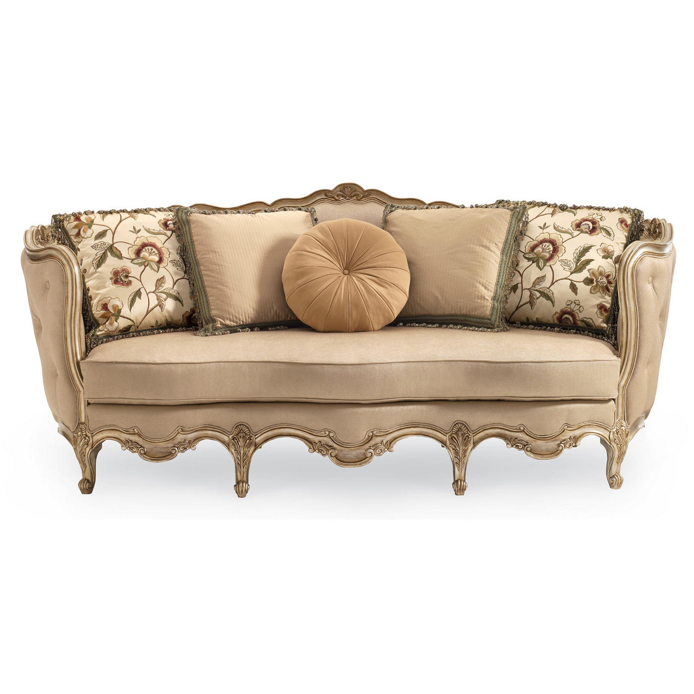wooden carving sofa online india natural milan kingston 2 seat set compositions living florence carved wood by