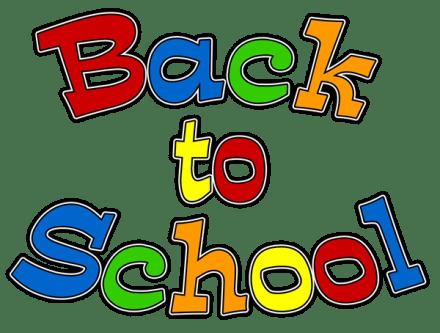 Children return to School   Corpus Christi Catholic School
