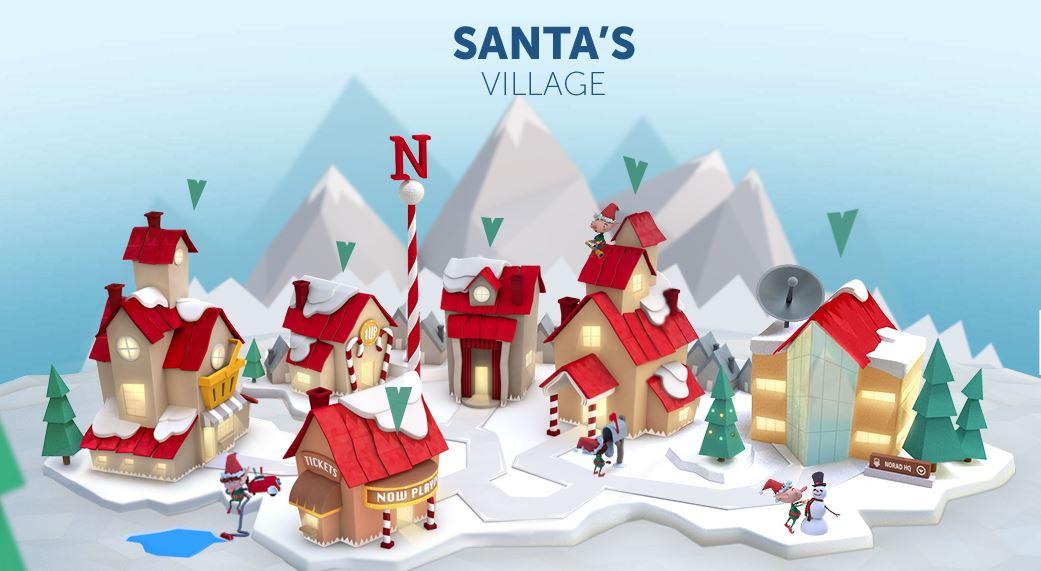 NORAD Santa Tracker 22.12.15.JPG