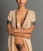 Sabine's Big Tits & Big Bush 💦 | Latest Leaks 🔥 Watch