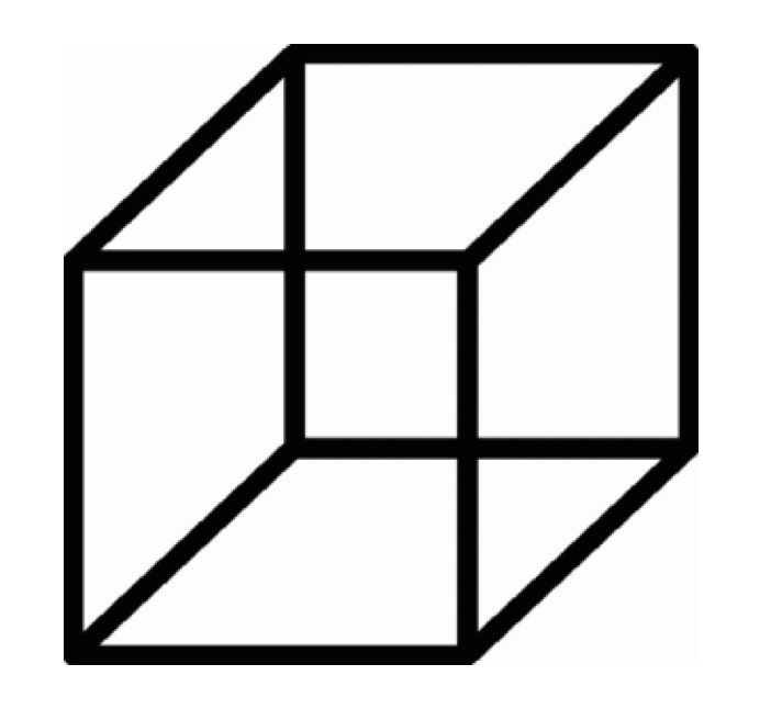 The Necker Cube