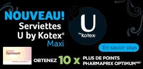 B 290x140 fr ALL PHX - Pharmaprix: Plusieurs offres pour multiplier vos points Optium