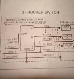 120v fan motor diagram wiring schematic [ 2048 x 1536 Pixel ]