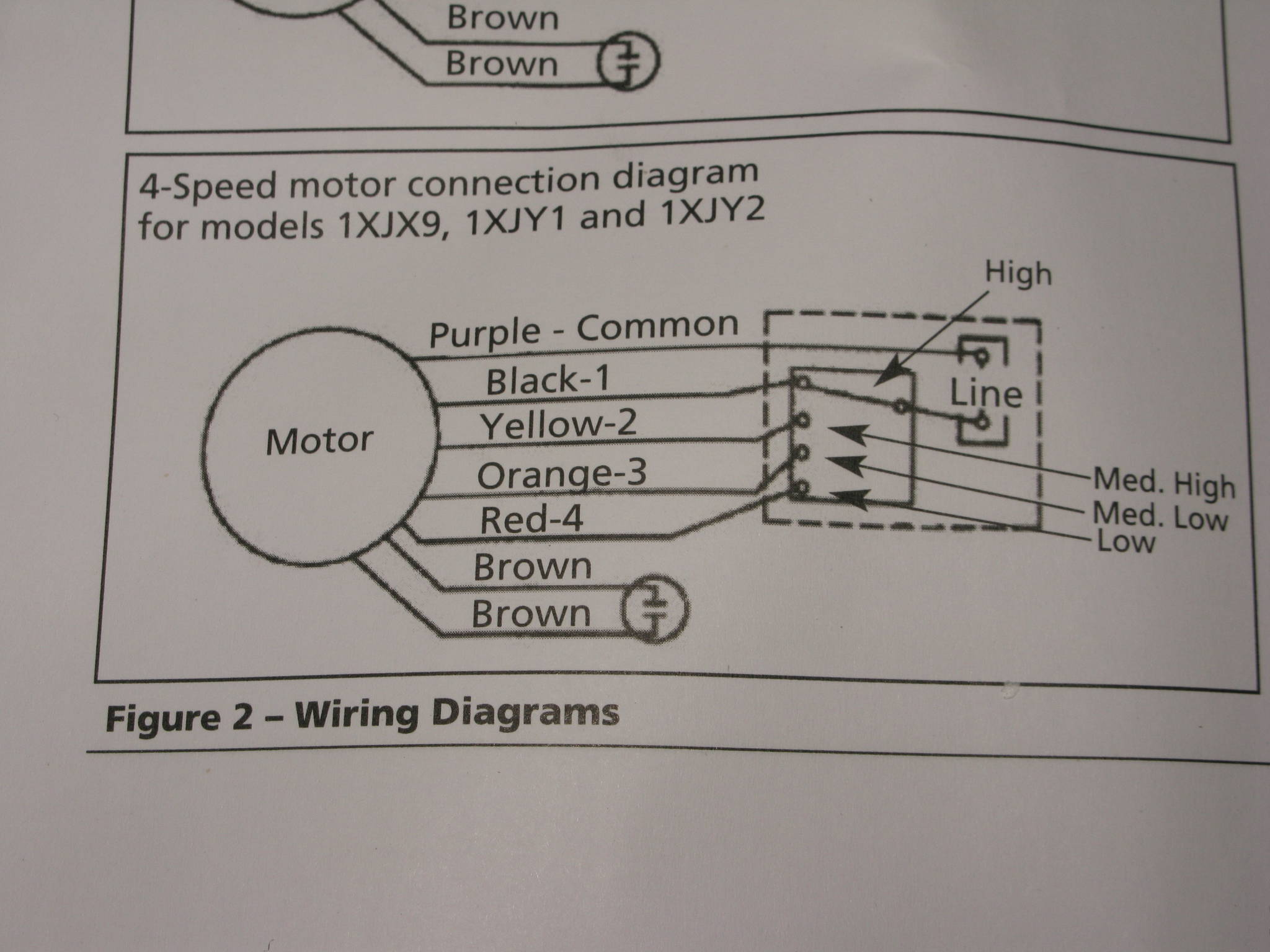 Dayton Fan Motor Wiring Diagram Free Download Wiring Diagram