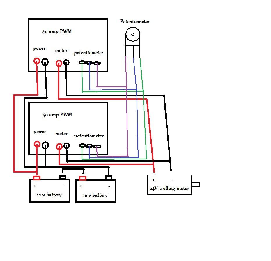 minn kota wiring diagram trolling motor 13 pin towbar electrics 24v - impremedia.net