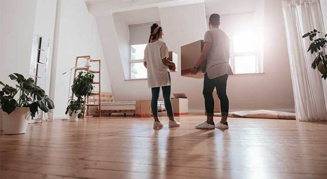 80% of Renters Believe Homeownership is a Part of Their American Dream | Simplifying The Market