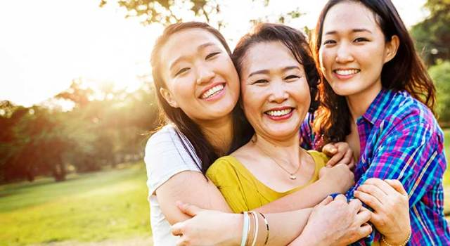 Be Thankful You Don't Have to Pay Your Parents' Interest Rate!   Simplifying The Market