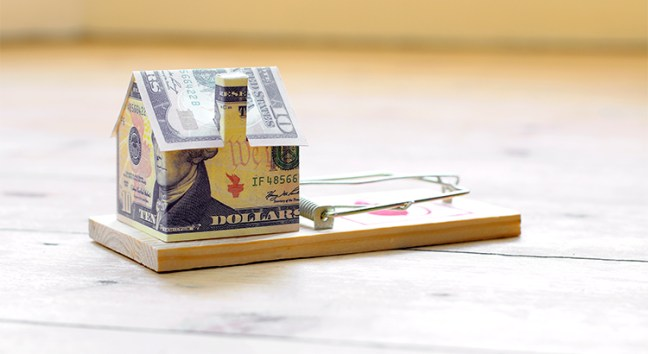 Rents Are on The Rise: Don't Get Caught in The Rental Trap!   Simplifying The Market