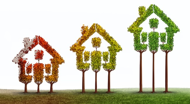 Home Prices: The Difference 5 Years Makes | Simplifying The Market
