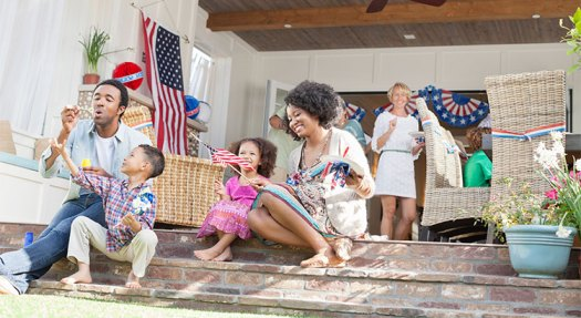 The Importance of Homeownership to the American Dream | Simplifying The Market
