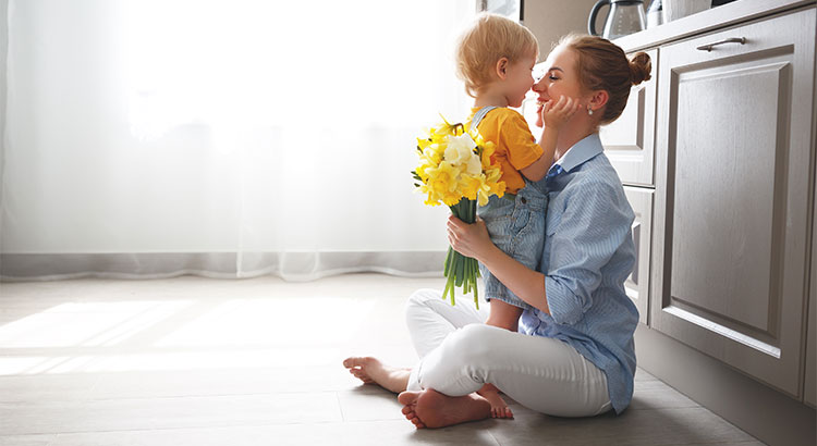 4 Reasons to Buy a Home in the Spring | Simplifying The Market