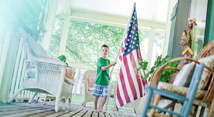 Homeownership is a Cornerstone of the American Dream   Simplifying The Market
