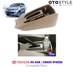 Console Box Grand New Avanza Veloz 1.3 2018 Interior Prevnext