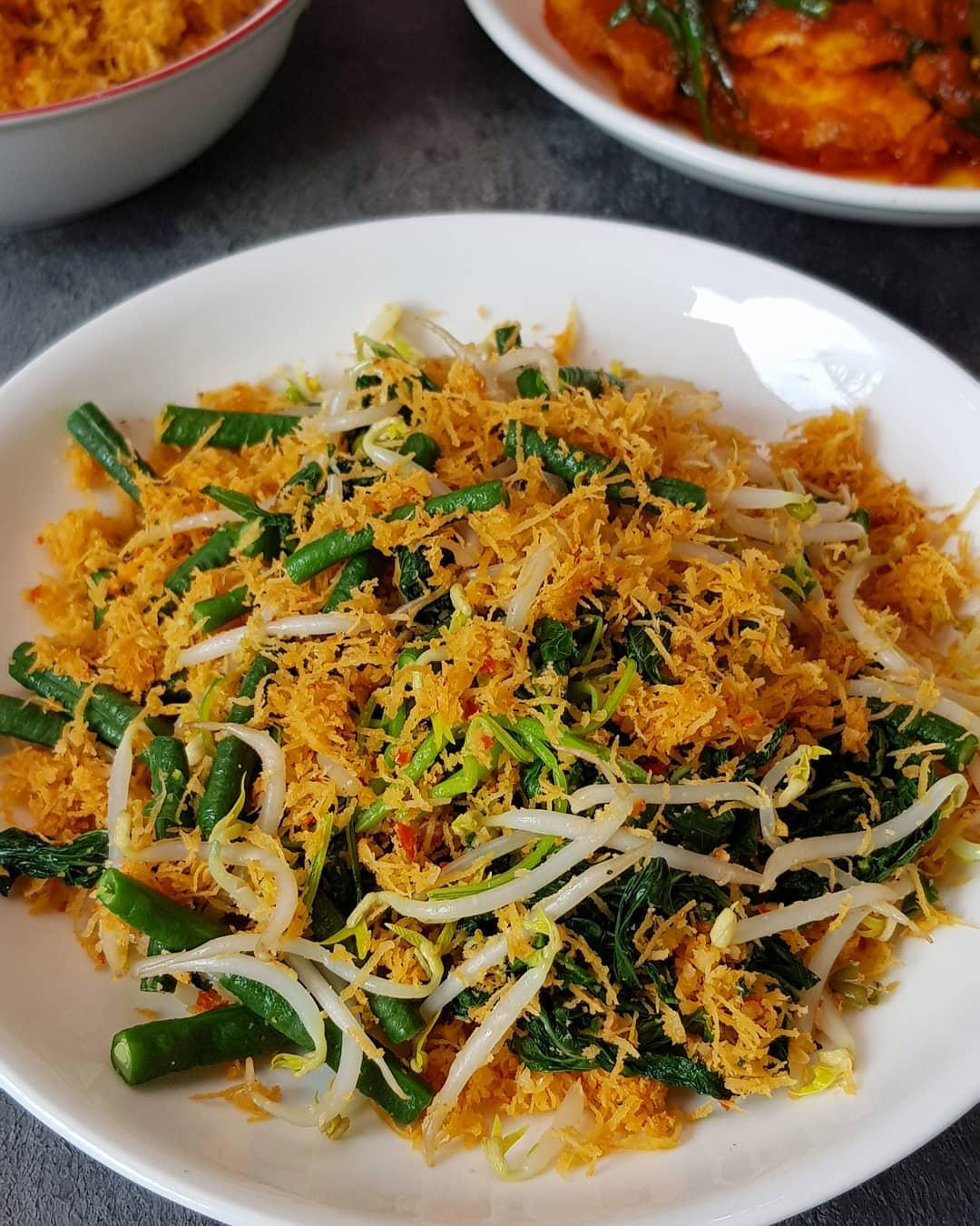 Gambar Makanan Khas Indonesia : gambar, makanan, indonesia, Masakan, Indonesia, Vegan