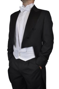 Mens Tuxedo Dinner Suits