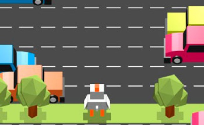 Crossy Road Online Play Crossy Road Online Online For