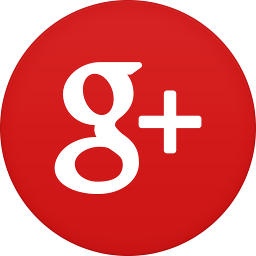 Image result for google plus icon round png