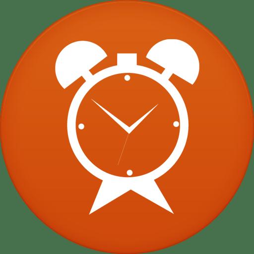 Timer Icon Circle Icons SoftIconscom