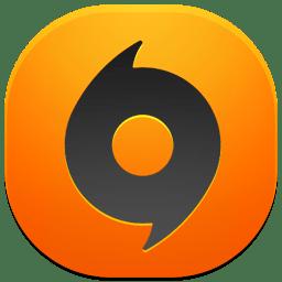 Origin Icon Qetto Icons 1