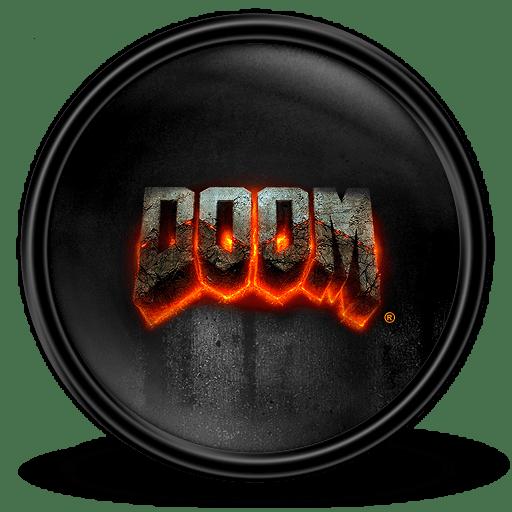 Doom 4 1 Icon Mega Games Pack 40 Icons