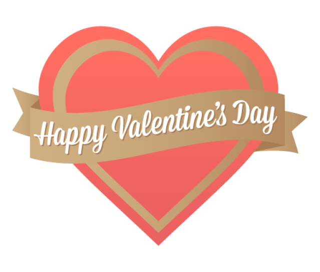 Happy Valentines Day Icon X Png