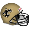 Saints Icon 96x96 png
