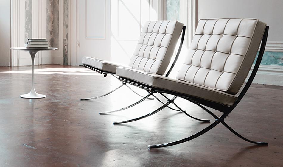 Subito a casa e in. Sedie E Poltrone Di Modernariato Le Icone Del Design