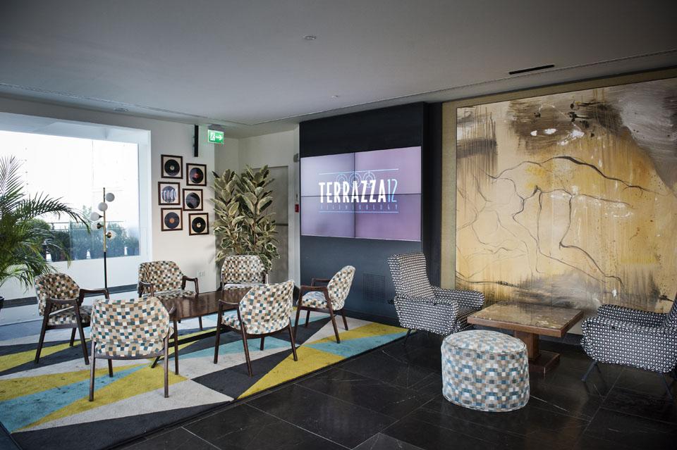 Milano BrianBarry Building Terrazza 12 2015