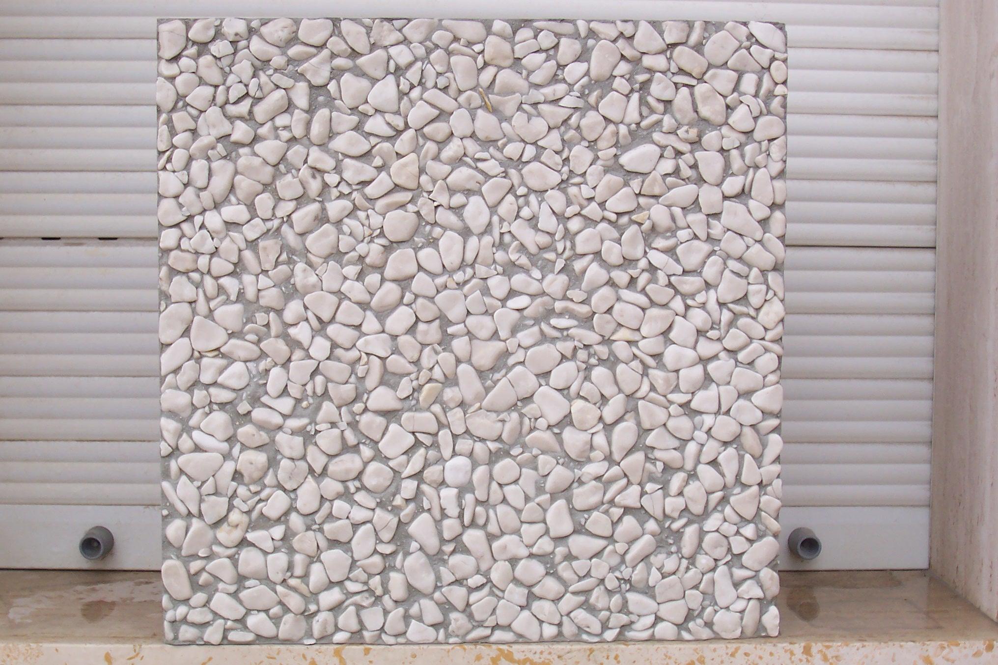 Piastrelle Da Giardino 40x40 Come posare le piastrelle da giardino su sabbia guida passo passo