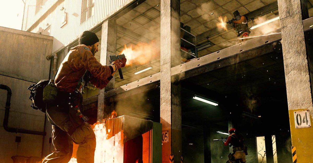 sur YT:  CoD: Warzone – Vous devez payer pour la meilleure arme du jeu  infos