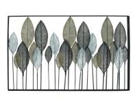 metal leaf wall decor - 28 images - metal leaf wall ...