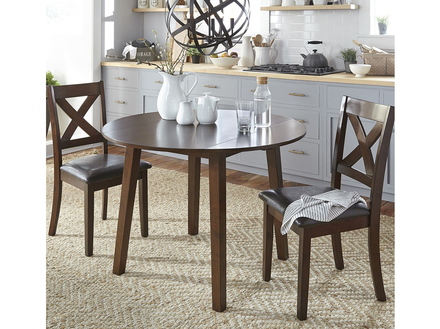 2b5dbddd3371 Dining Table Set With Bench And Chairs
