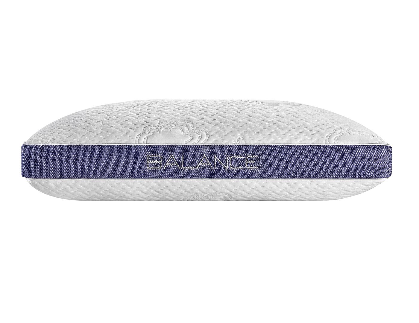 bedgear Balance 30 Queen Pillow  Steinhafels