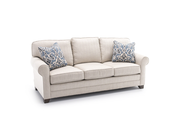 klaussner sofa and loveseat set grey linen bentley d92100 s slipcover ...