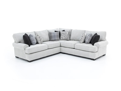 2 piece living room furniture ideas to decorate your walls sectionals steinhafels morgan pc sectional