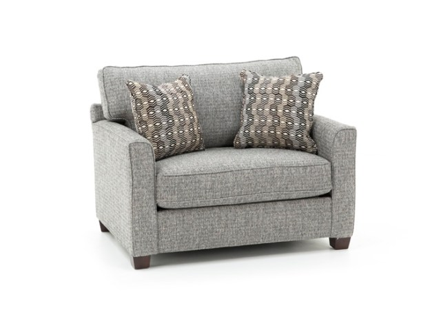 Idezign Twin Sleeper Sofa