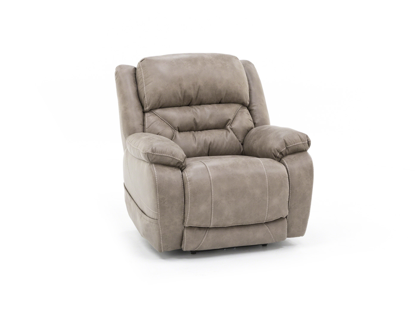 Double Wide Recliner Chair Living Room Recliners Steinhafels