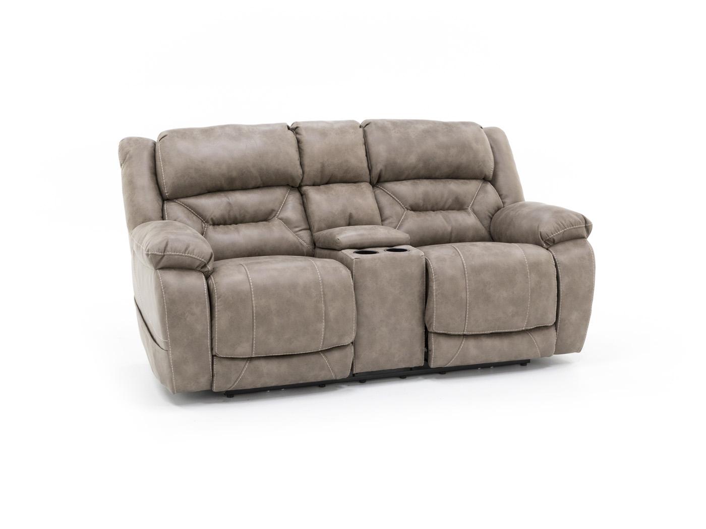 living room loveseats sectional sofa ideas steinhafels laramie power console loveseat