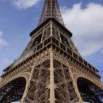 Tour Eiffel Paris 7 Eme 1889 Structurae