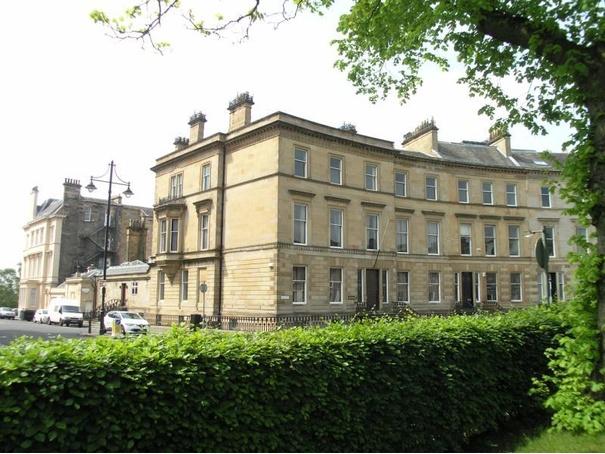 Ex Casa dItalia and Register Office 22 Park Circus on sale for 2million  STV Glasgow  Glasgow
