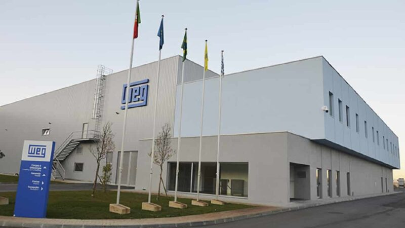 Weg (WEGE3) buys Balteau Electrical Products and expands its portfolio