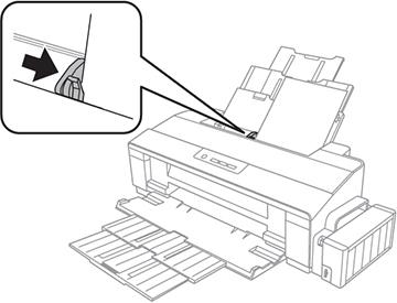 Cómo cargar papel en la impresora