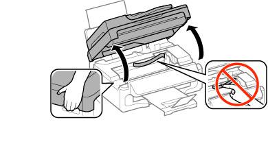 Imprimante Canon Changer Cartouche