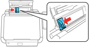 Loading Paper in the Printer