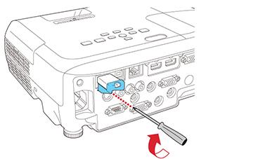 Installing the Wireless LAN Module